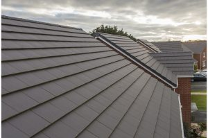 tiled roof repair in fife