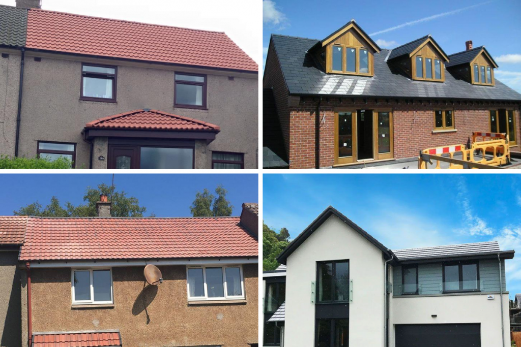 fife roofers pictures
