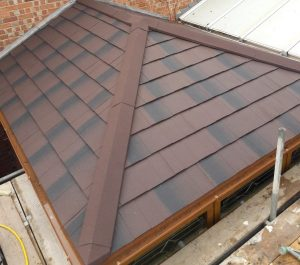 new conservatory roof in fife